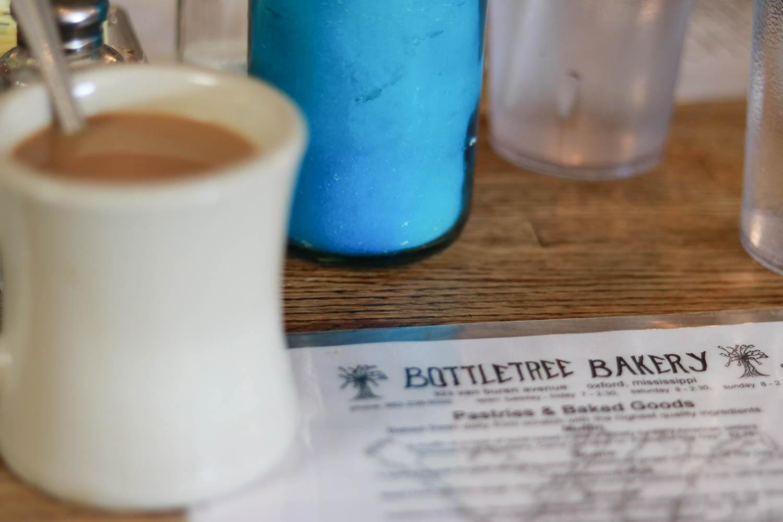 Bottletree Bakery