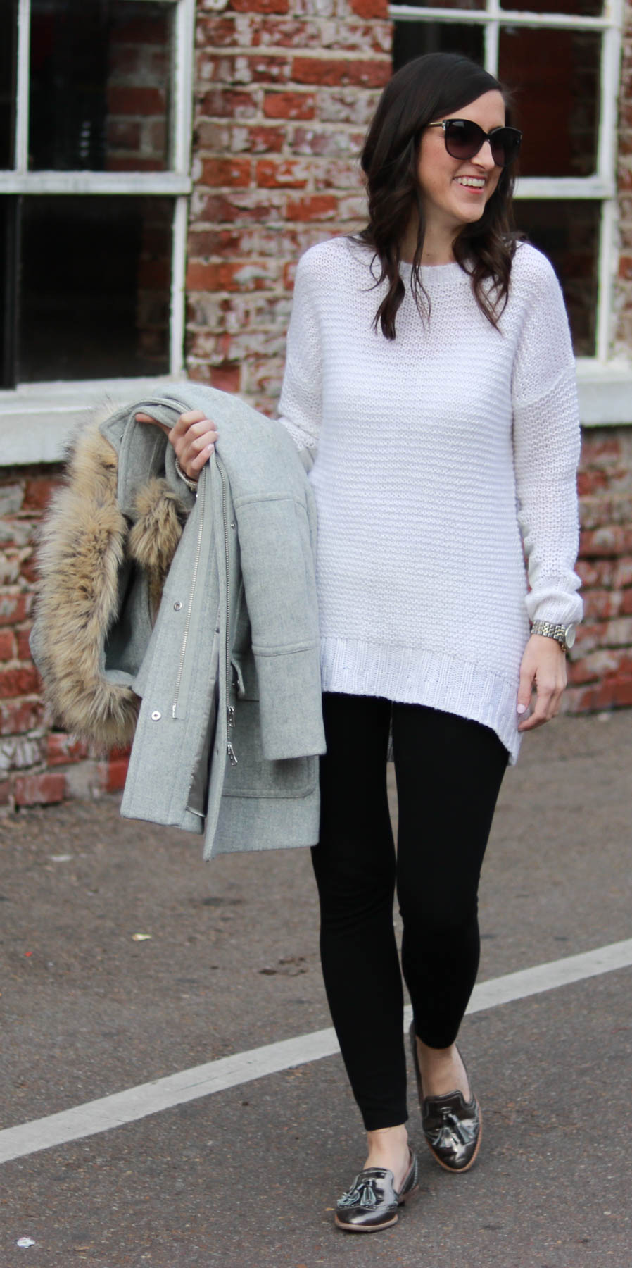 Friday Favorites – Winter Uniform