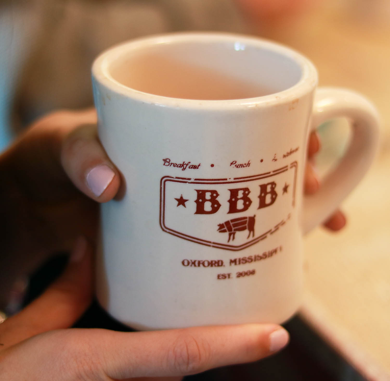 Big Bad Breakfast Oxford, MS
