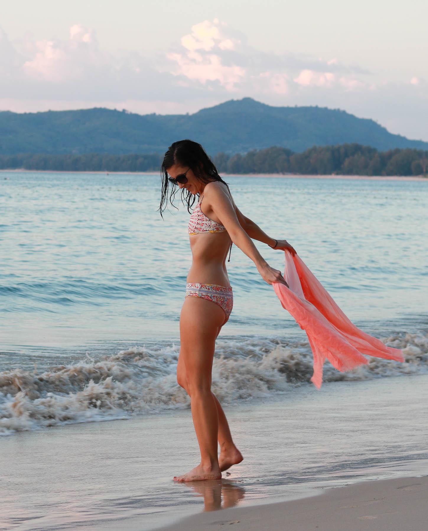 Billabong Swimsuit
