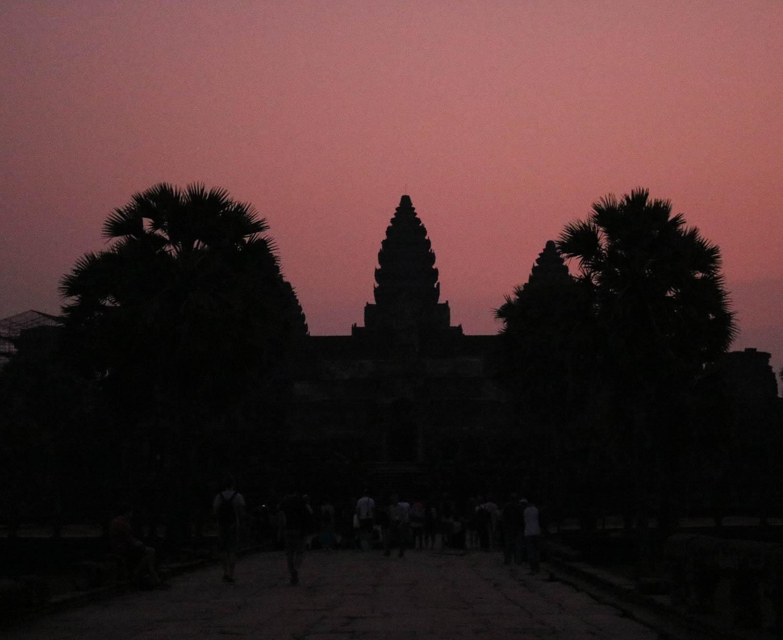 Angkor Wat Siem Reap, Cambodia
