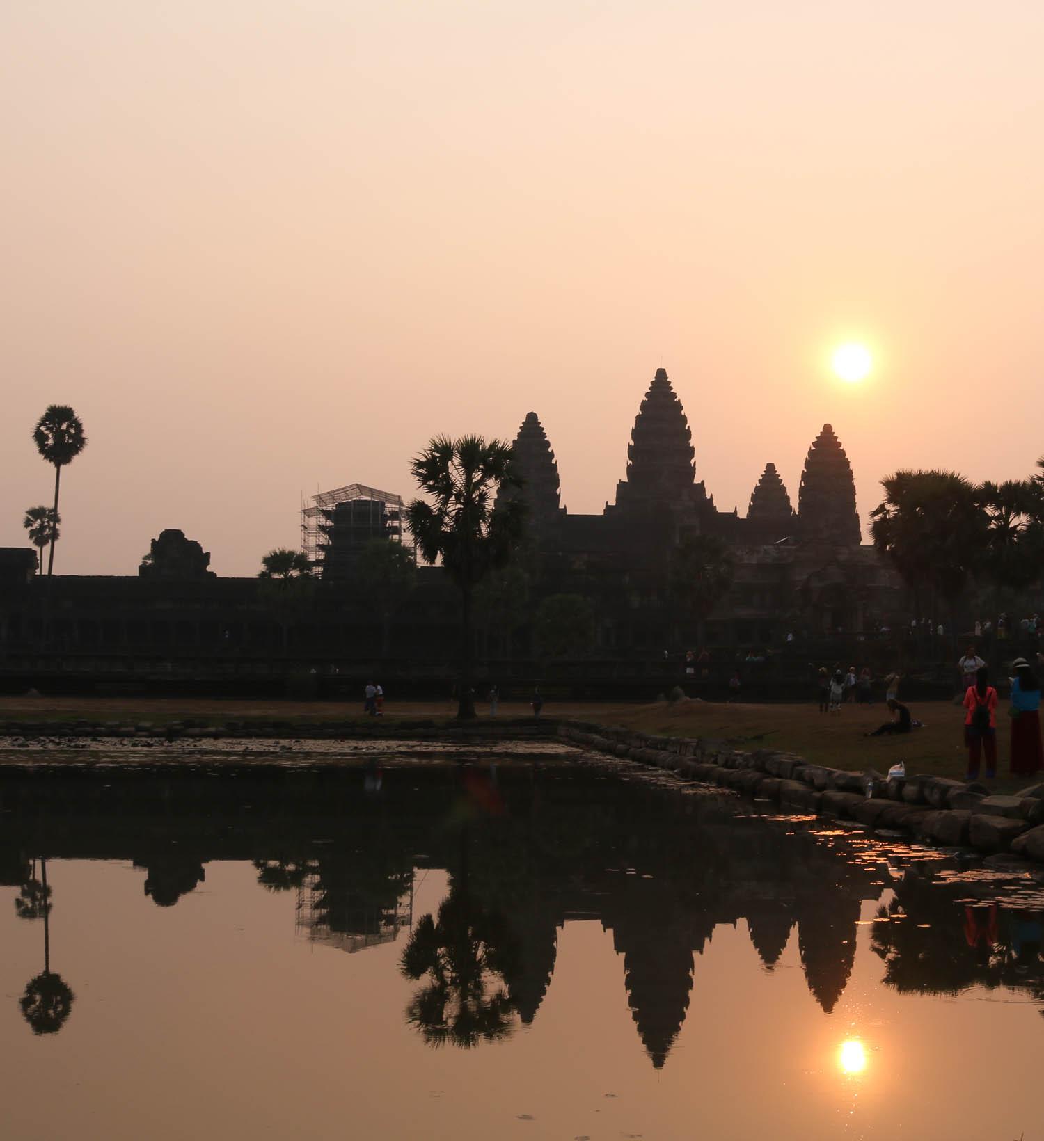 Siem Reap Travel Guide | Angkor Wat | Cobalt Chronicles | Travel Blogger
