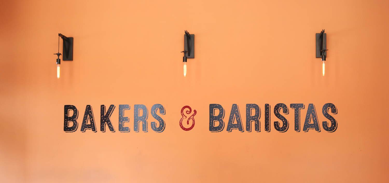 Bakers & Baristas