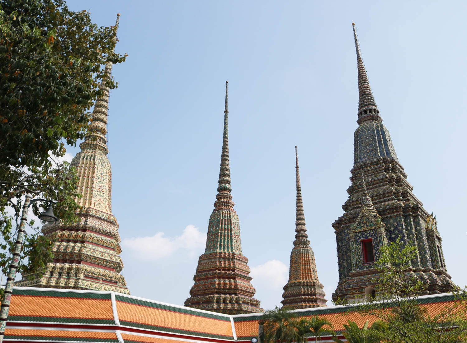 Grand Palace | 24 Hours in Bangkok | Cobalt Chronicles | Travel Blogger