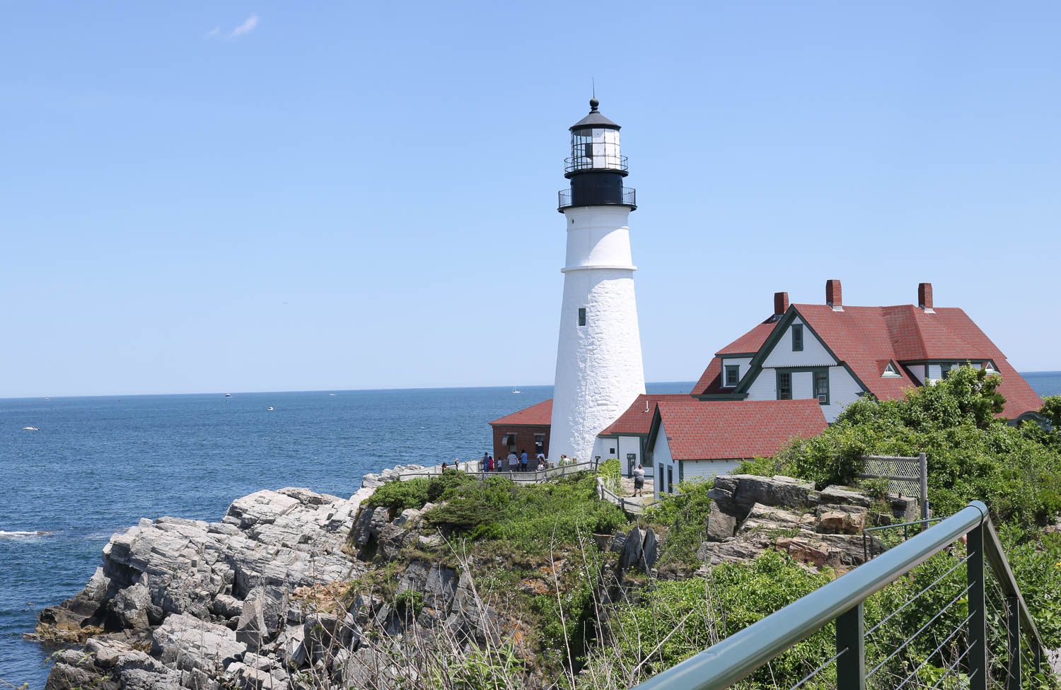 Weekend Guide to Portland, Maine | Cobalt Chronicles | Washington, DC | Travel Blogger