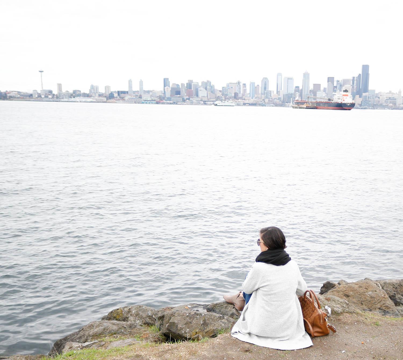 Seattle Travel Guide | Cobalt Chronicles | Washington, DC | Travel Blogger