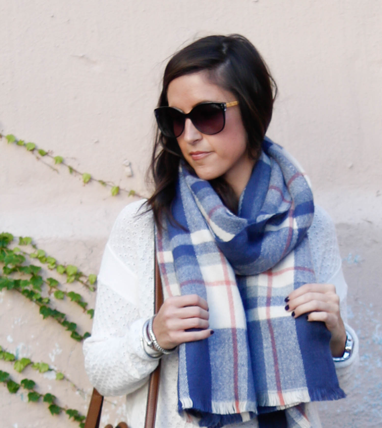 lou lou boutiques scarf