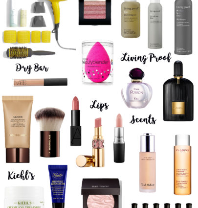 Nordstrom Beauty Products