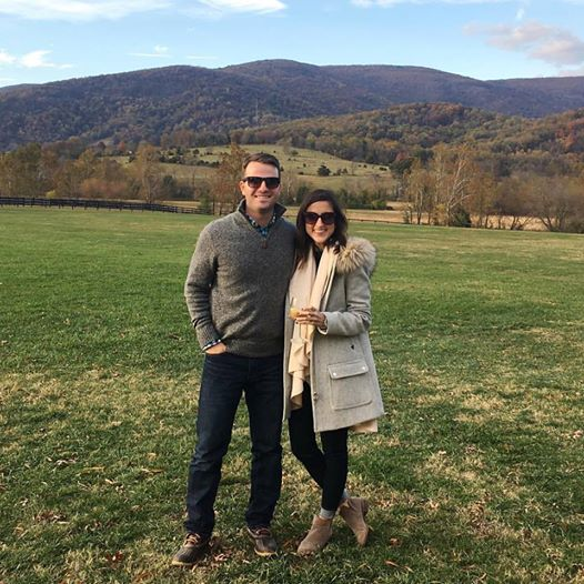 King Family Vineyards | Charlottesville, Virginia Weekend Guide | Cobalt Chronicles