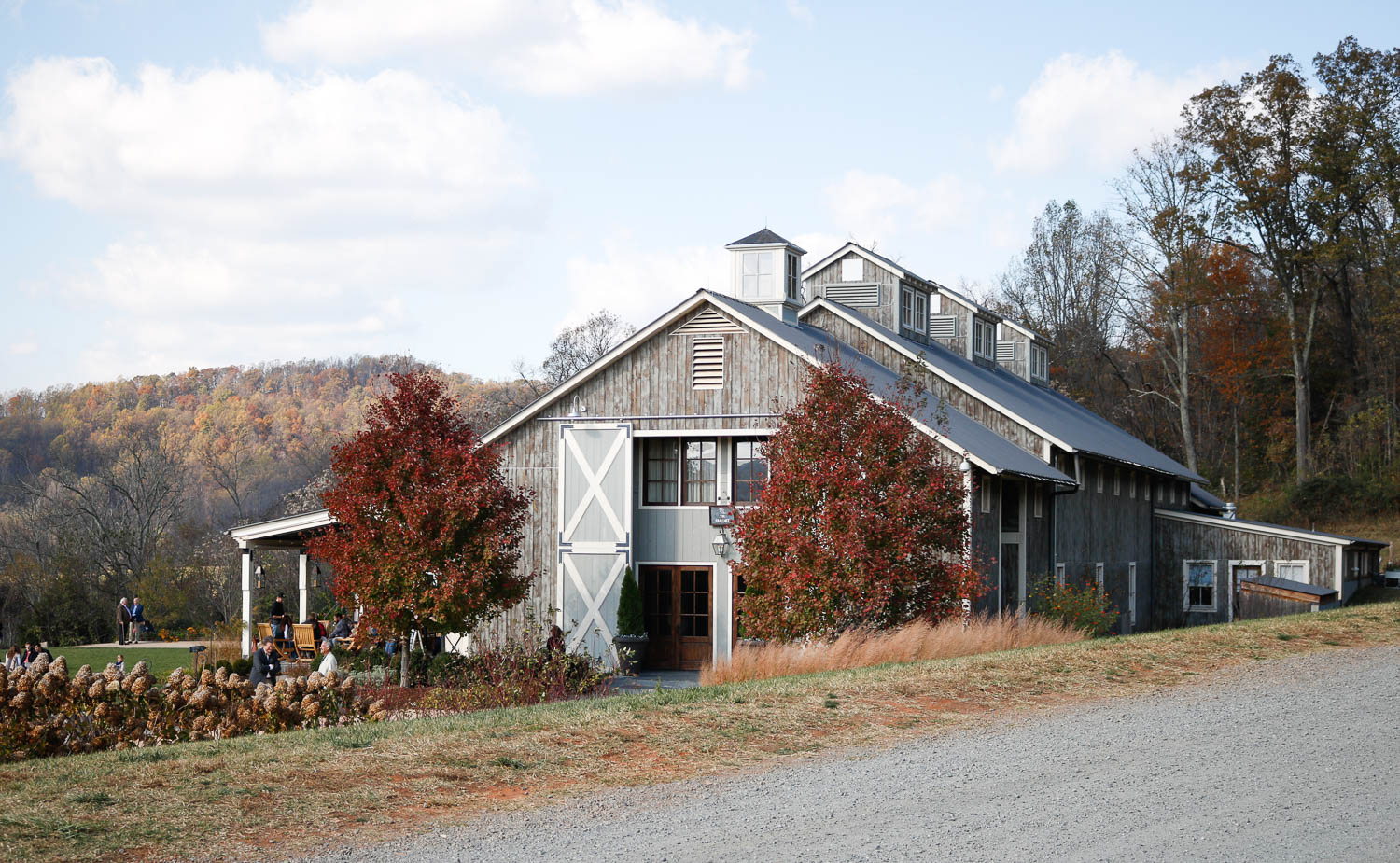 Pippin Hill Farm | Charlottesville, Virginia Weekend Guide | Cobalt Chronicles