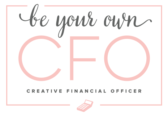 be your own cfo