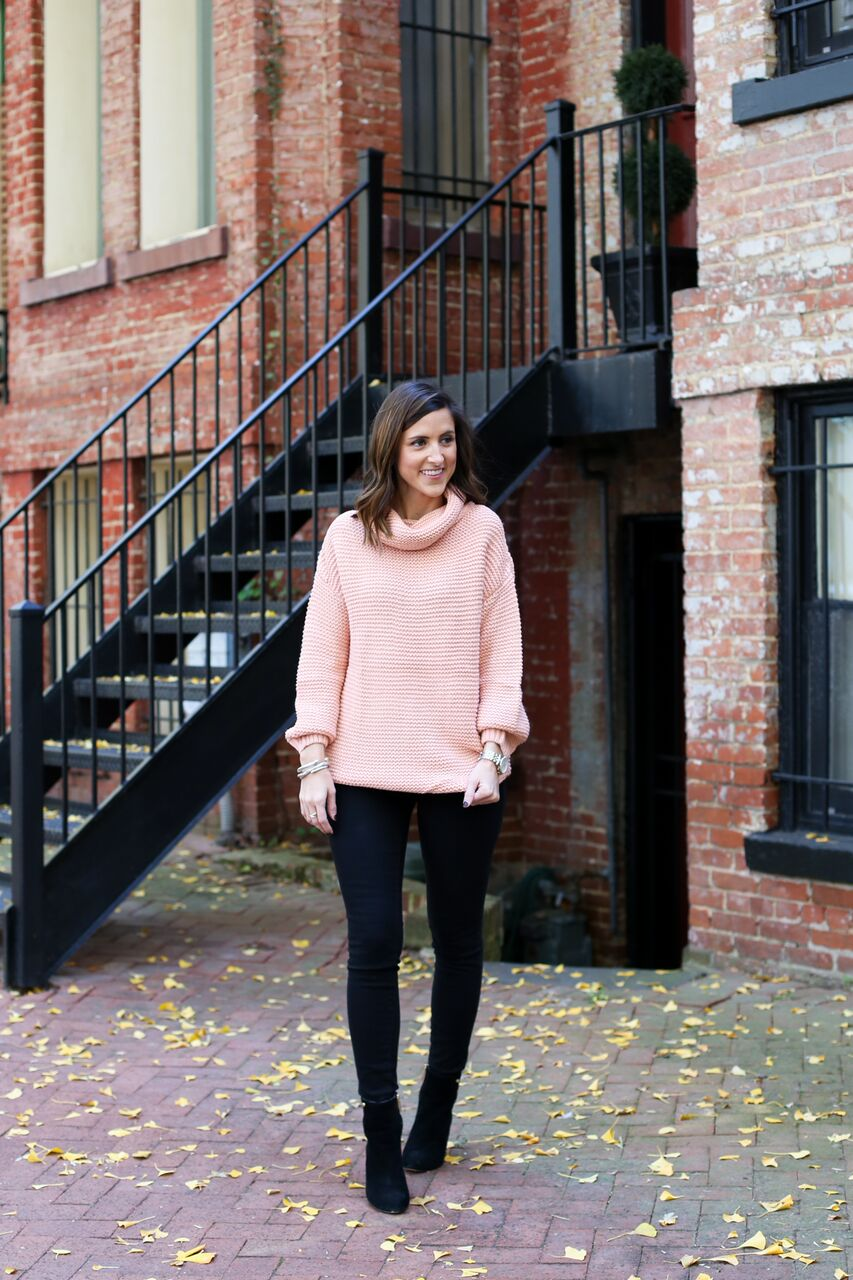 Blush-Pink-Sweater