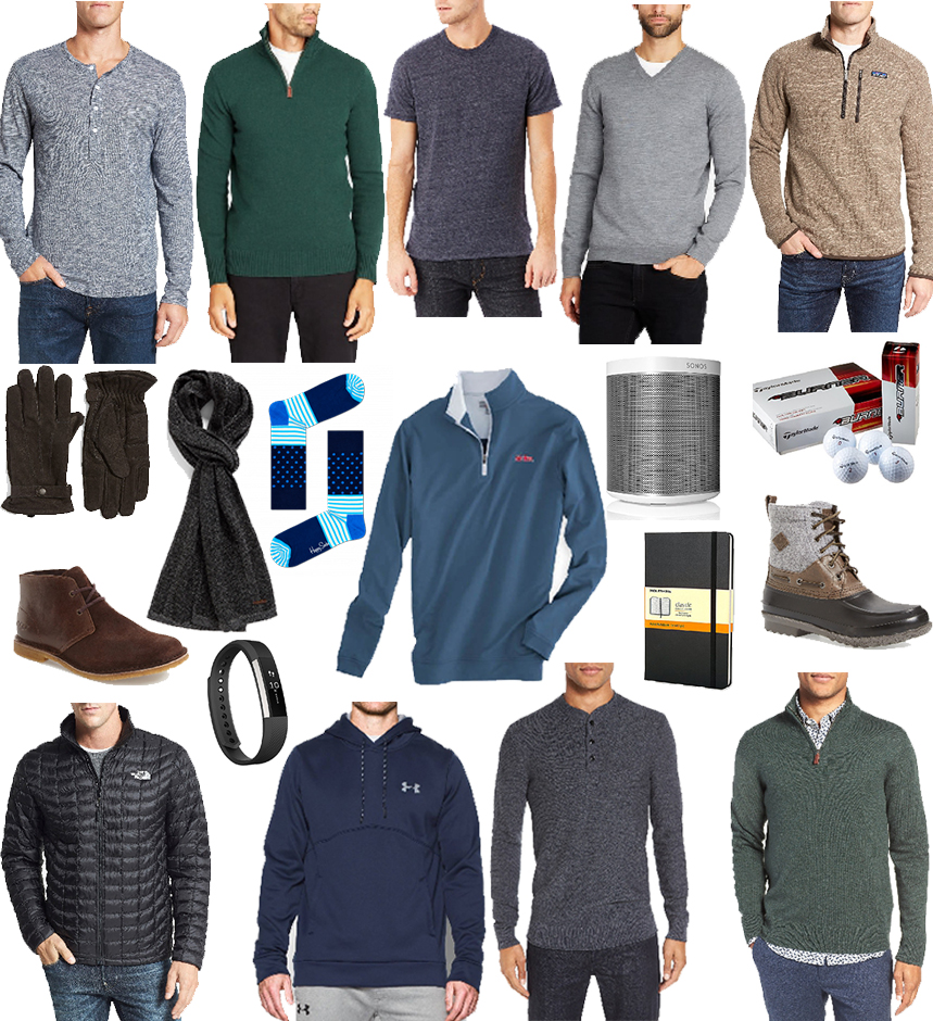 Gift Ideas for Him