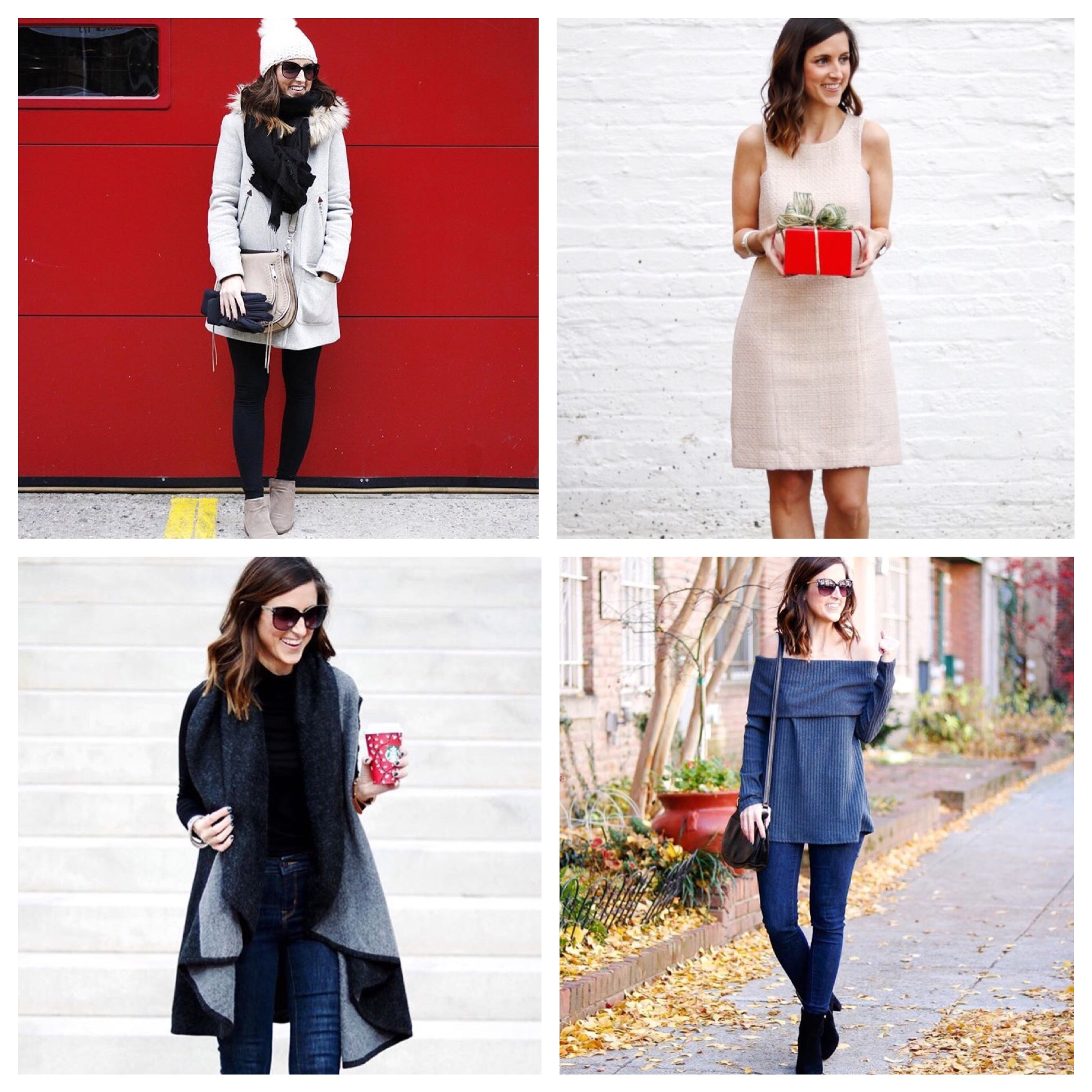 11 Christmas Outfit Ideas You'll Love