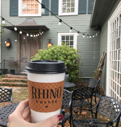 Shop Small Saturday | Cobalt Chronicles | Washington, DC | Style Blogger