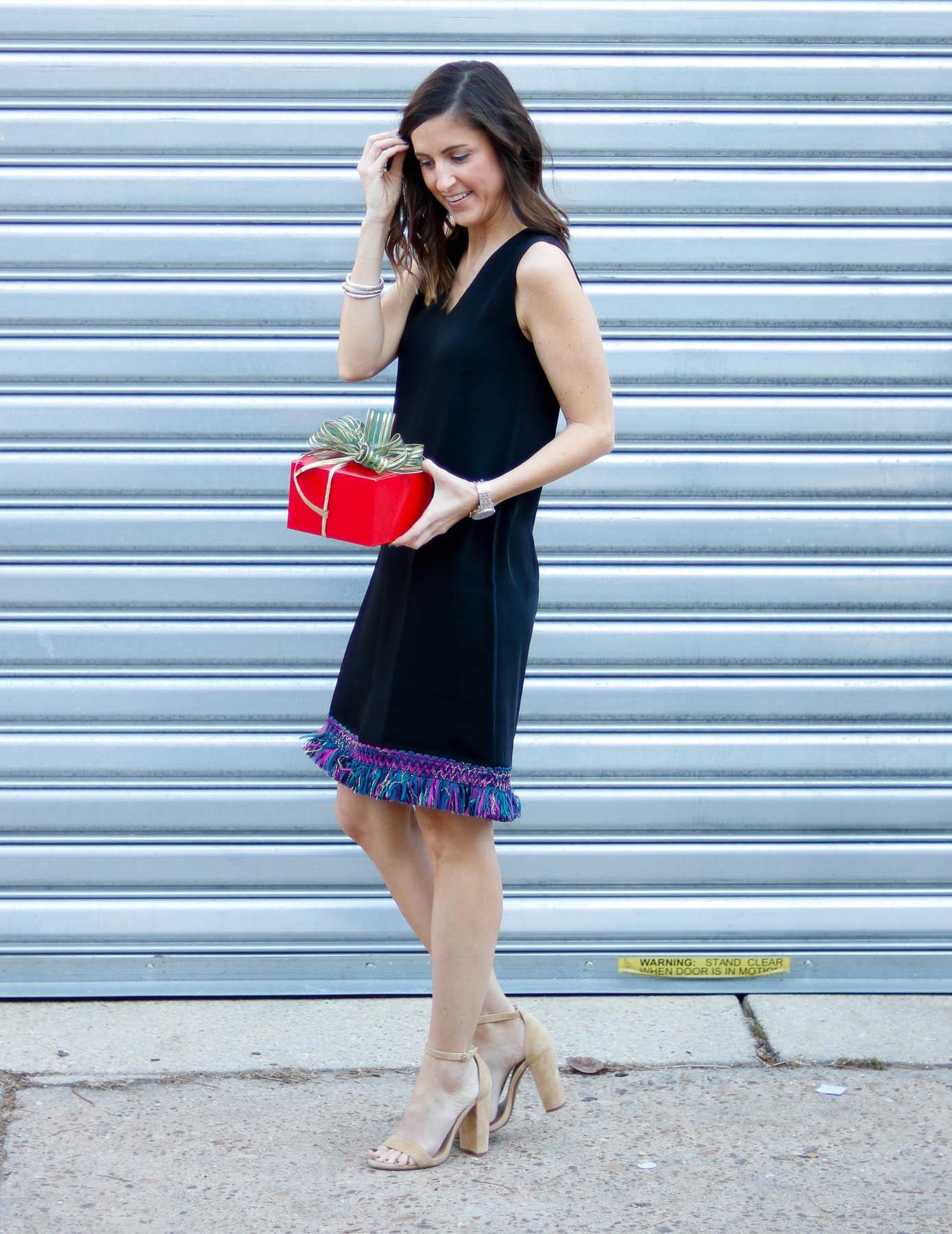 Buckley K Dress