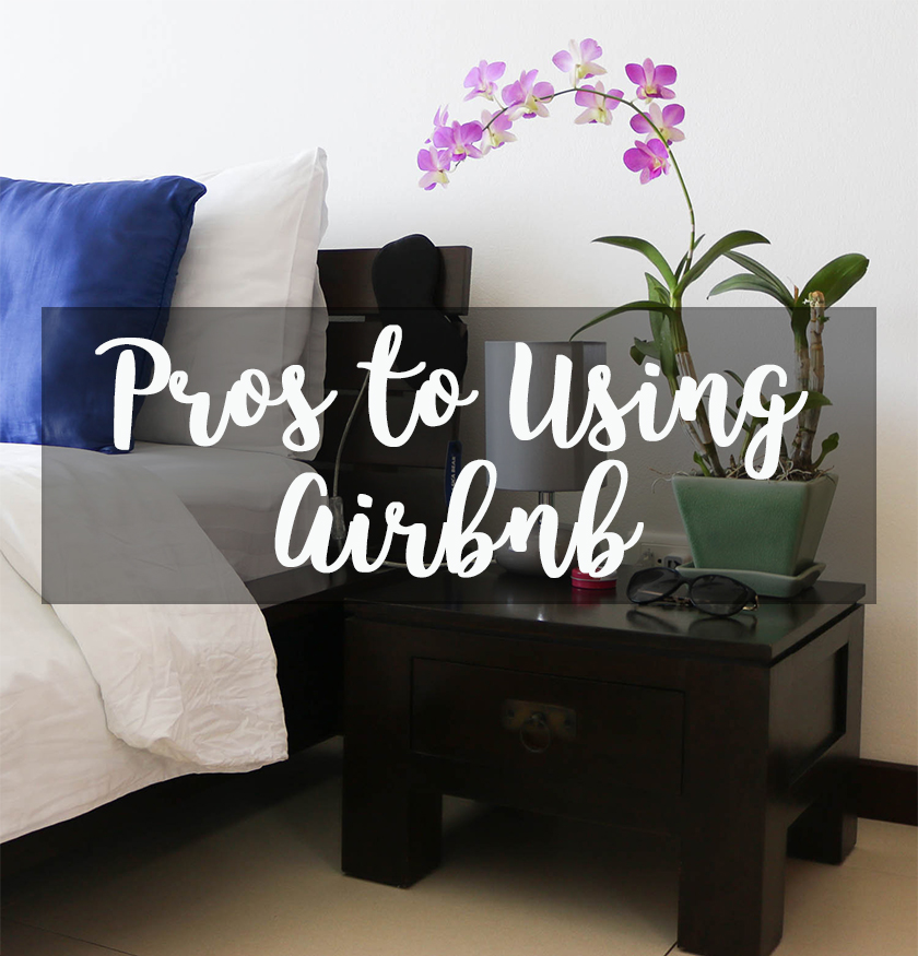 The Pros to using Airbnb Plus a Discount Code for Your Next Trip @cobaltchronicle