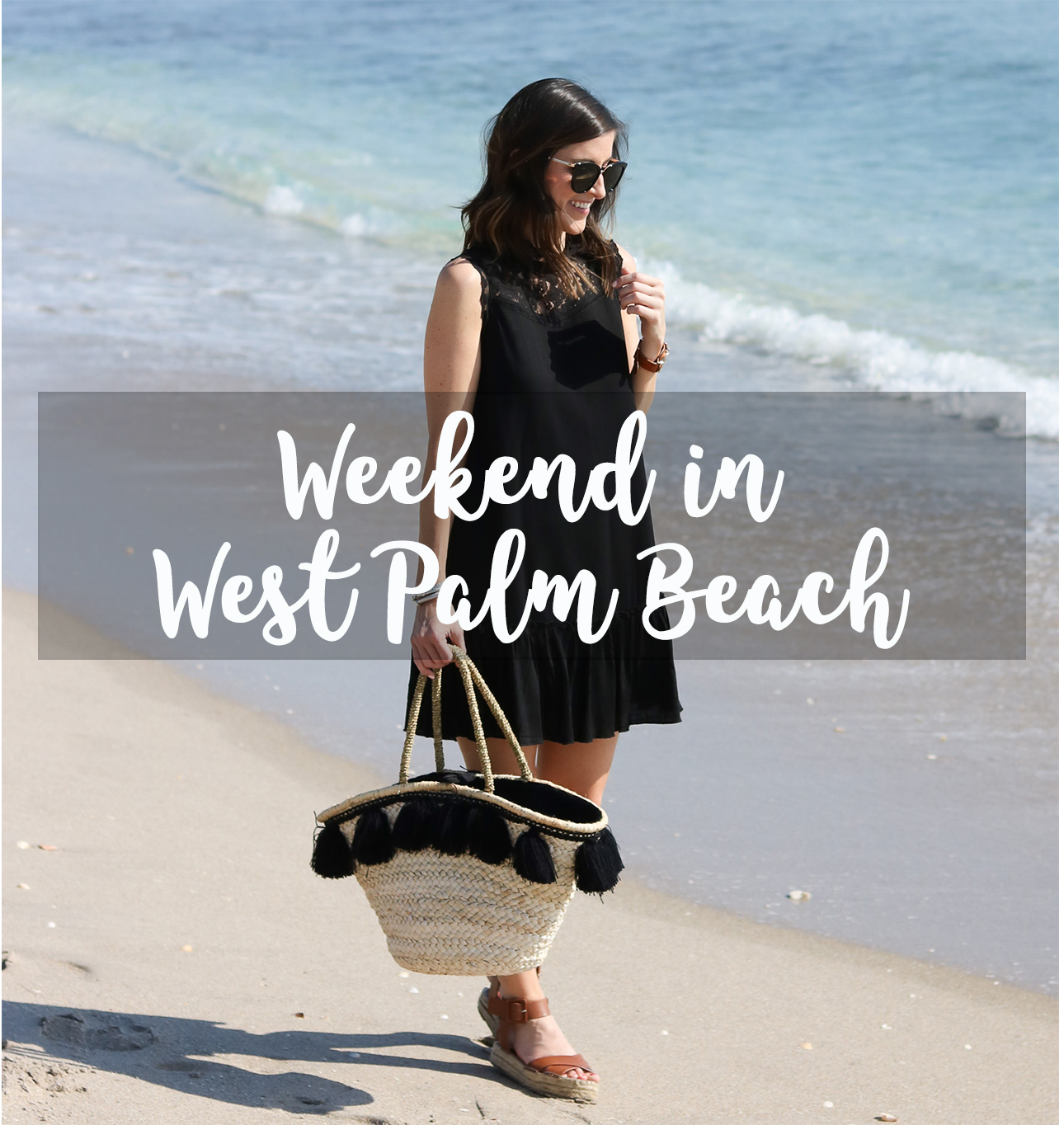 Weekend In West Palm Beach - Cobalt Chronicles - @cobaltchronicle