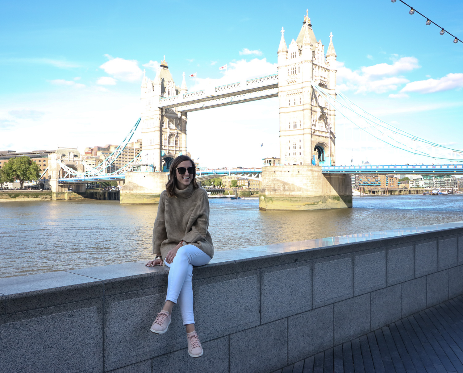 48 Hours in London | Cobalt Chronicles | Washington DC | Travel Blogger