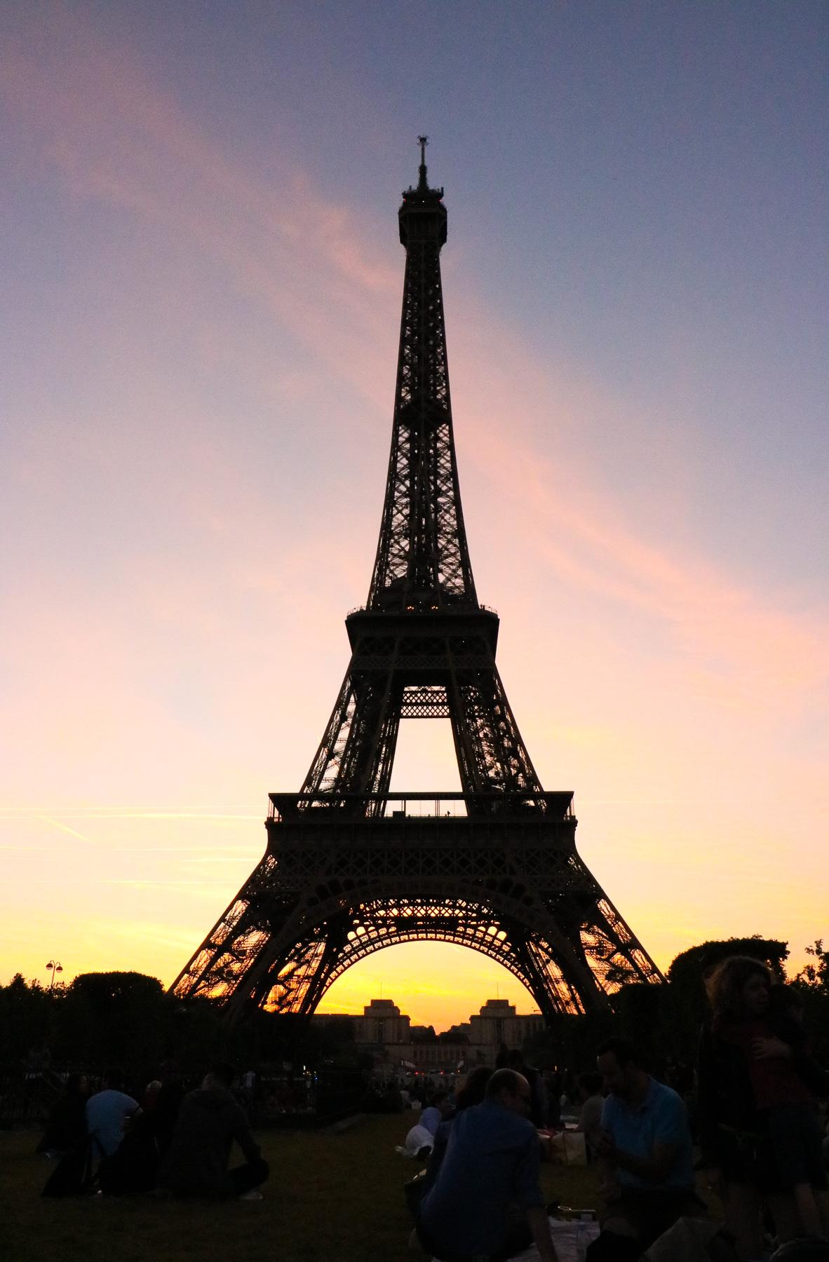 Paris Weekend Travel Guide   Cobalt Chronicles   Washington DC   Travel Blogger