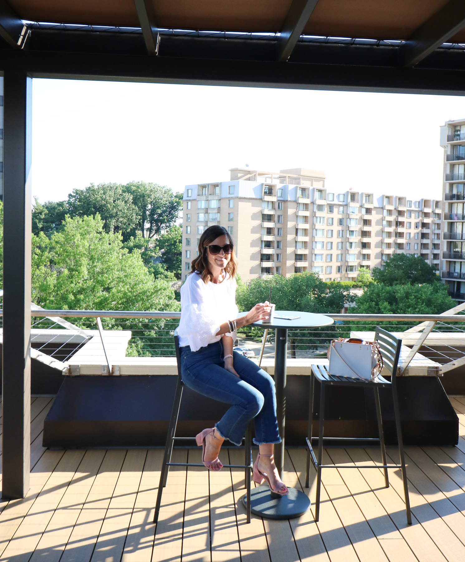 Washington, DC Hotel Hive | Cobalt Chronicles | Washington, DC | Travel Blogger