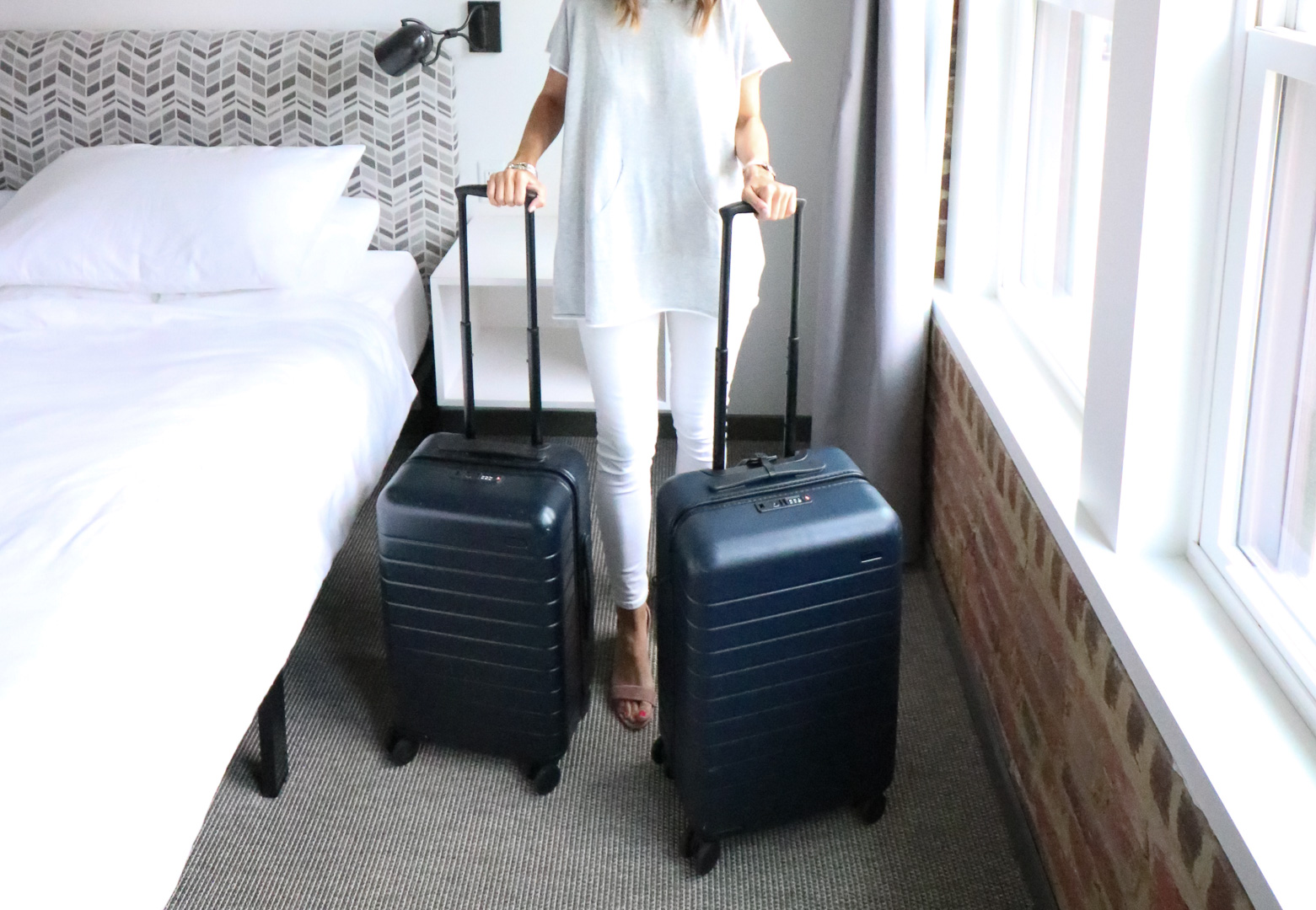 Away-Carry-On-Bag-Review | Cobalt Chronicles | Washington, DC | Travel Blogger