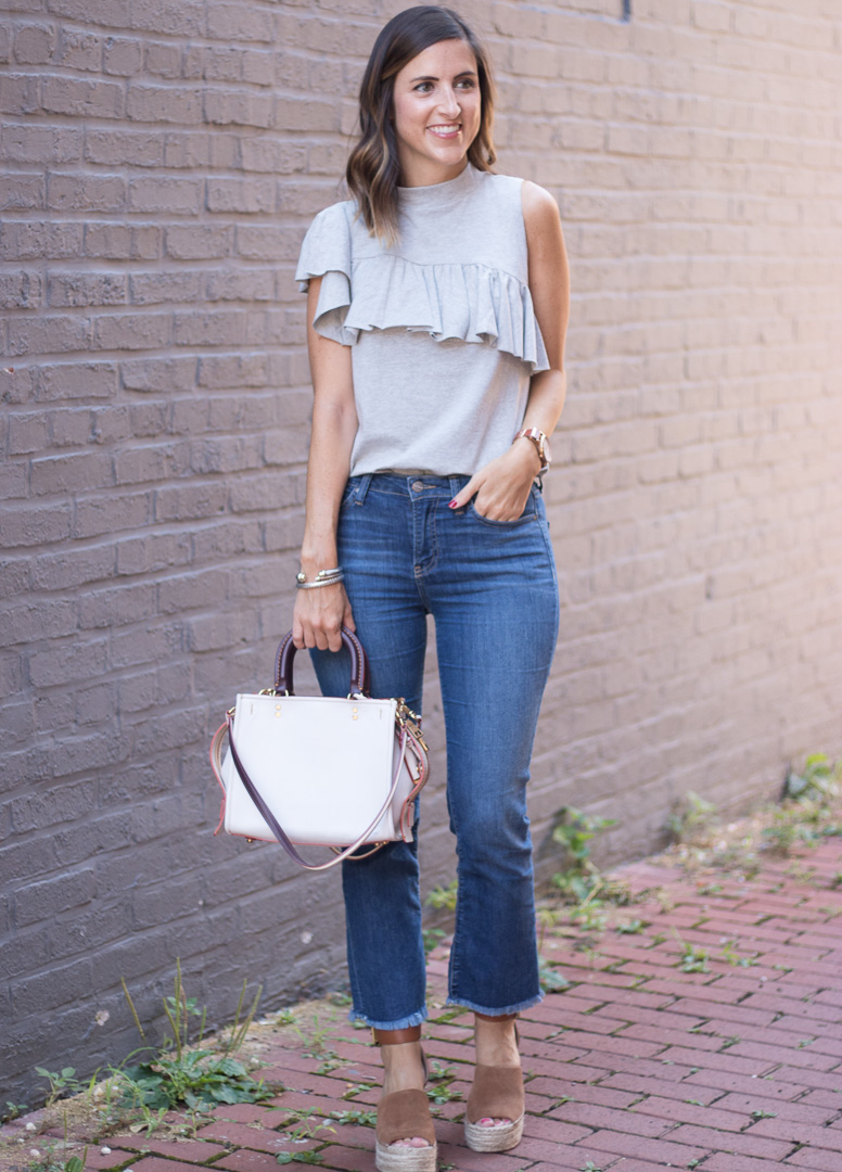 Nordstrom Sale Pieces to Wear Now