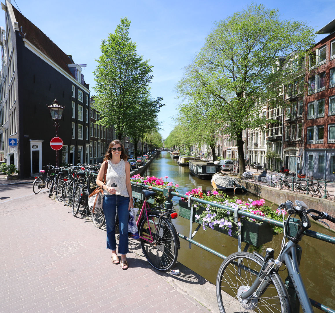 Amsterdam City Guide | Cobalt Chronicles | Washington, DC | Travel Blogger