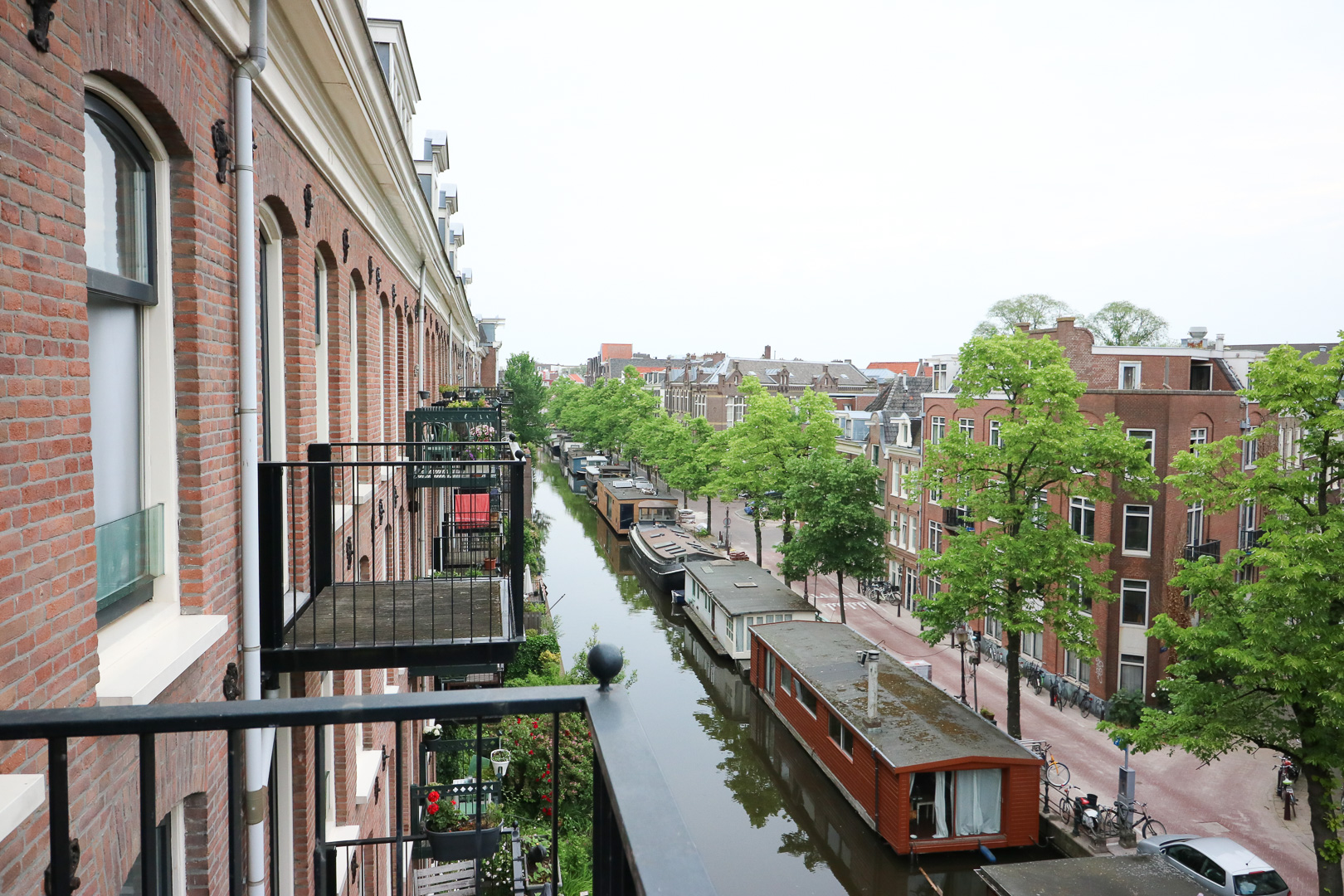 Amsterdam Airbnb | Amsterdam City Guide | Cobalt Chronicles | Washington, DC | Travel Blogger