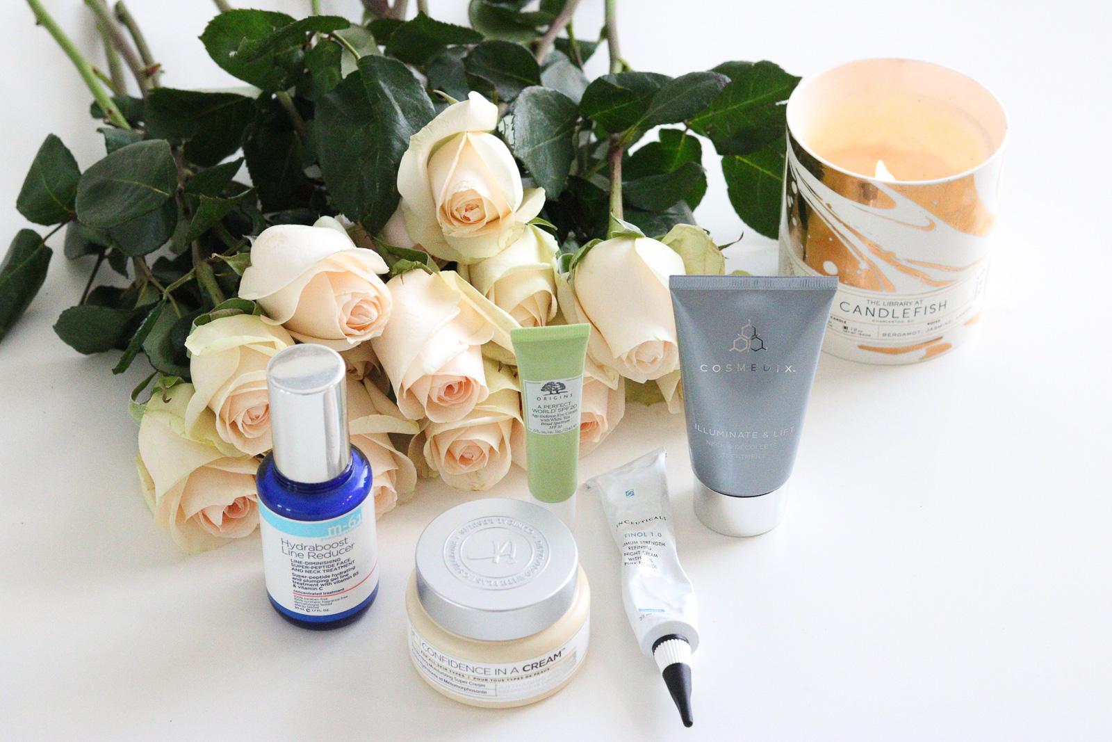 Face Creams to Prevent Wrinkles and Combat Fine Lines