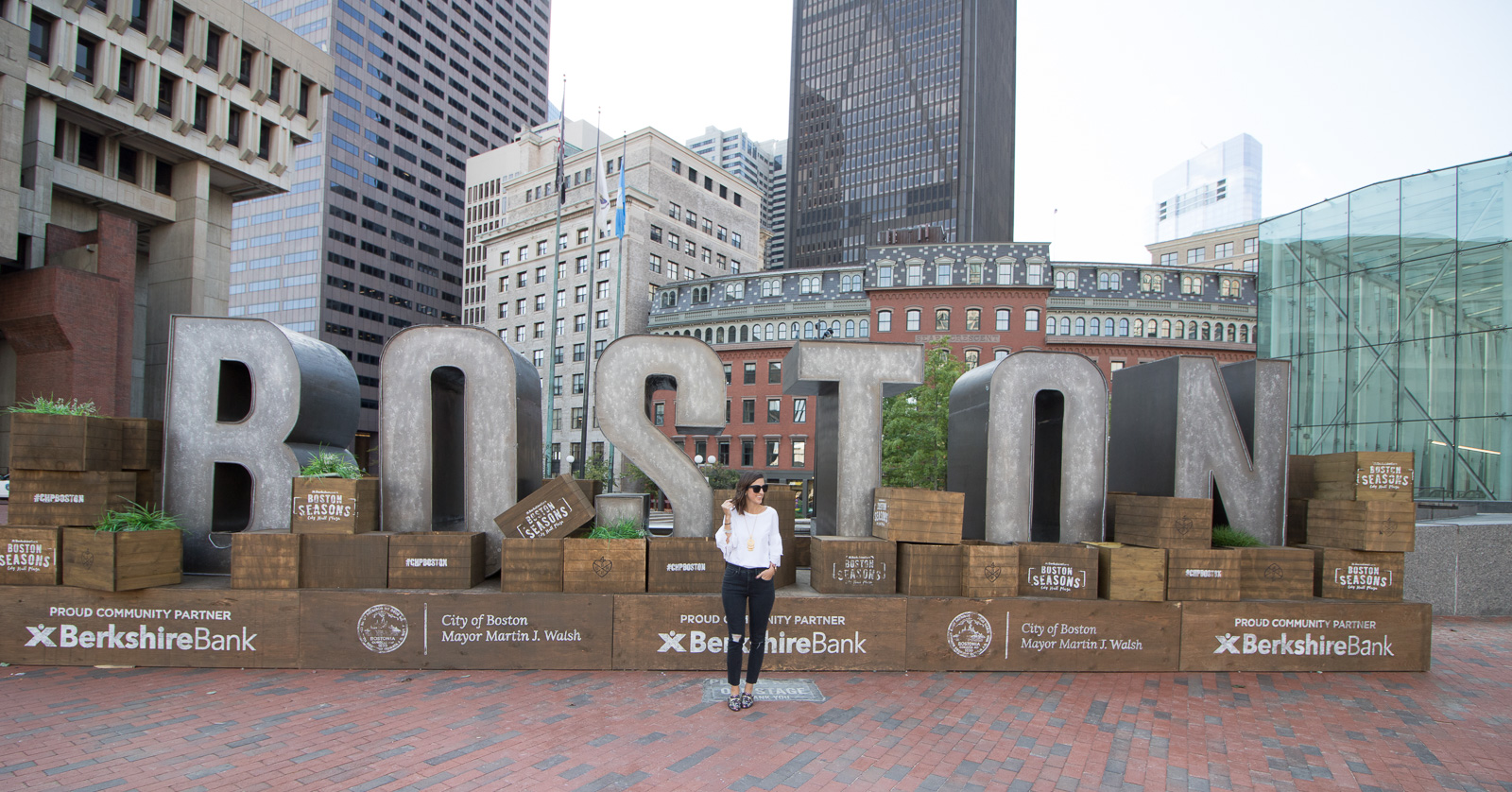 Boston Weekend Guide | Cobalt Chronicles | Washington, DC | Travel Blogger