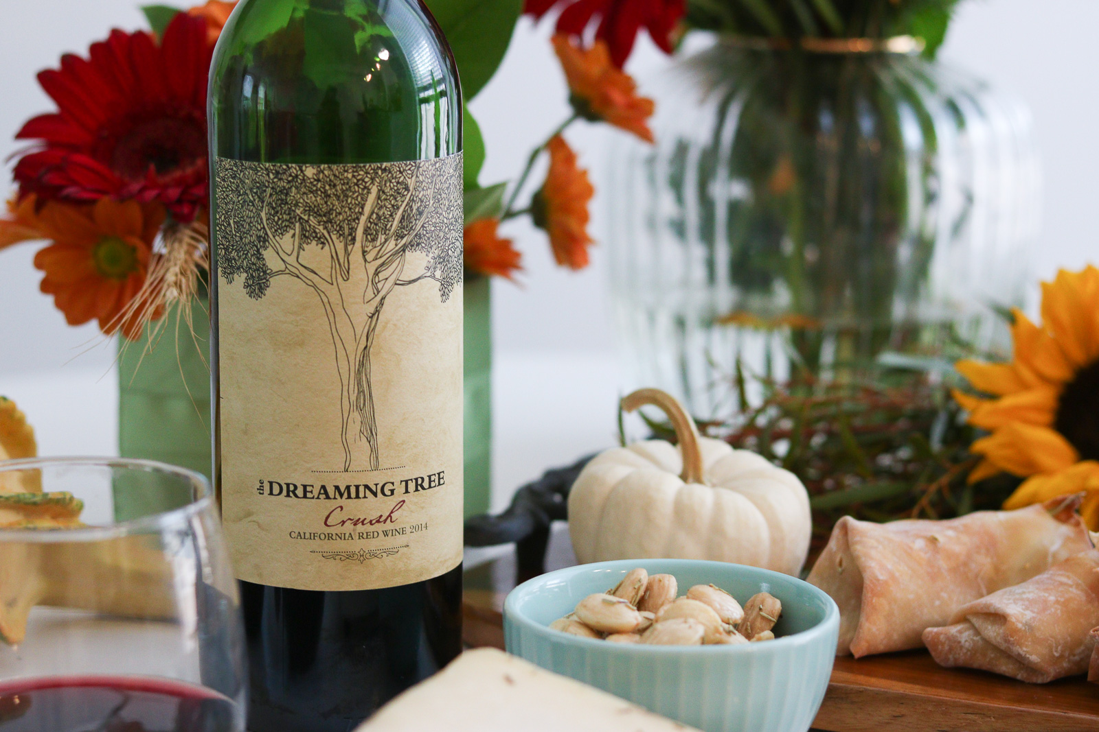 The Dreaming Tree Wines by popular Washington DC lifestyle blogger Cobalt Chronicles