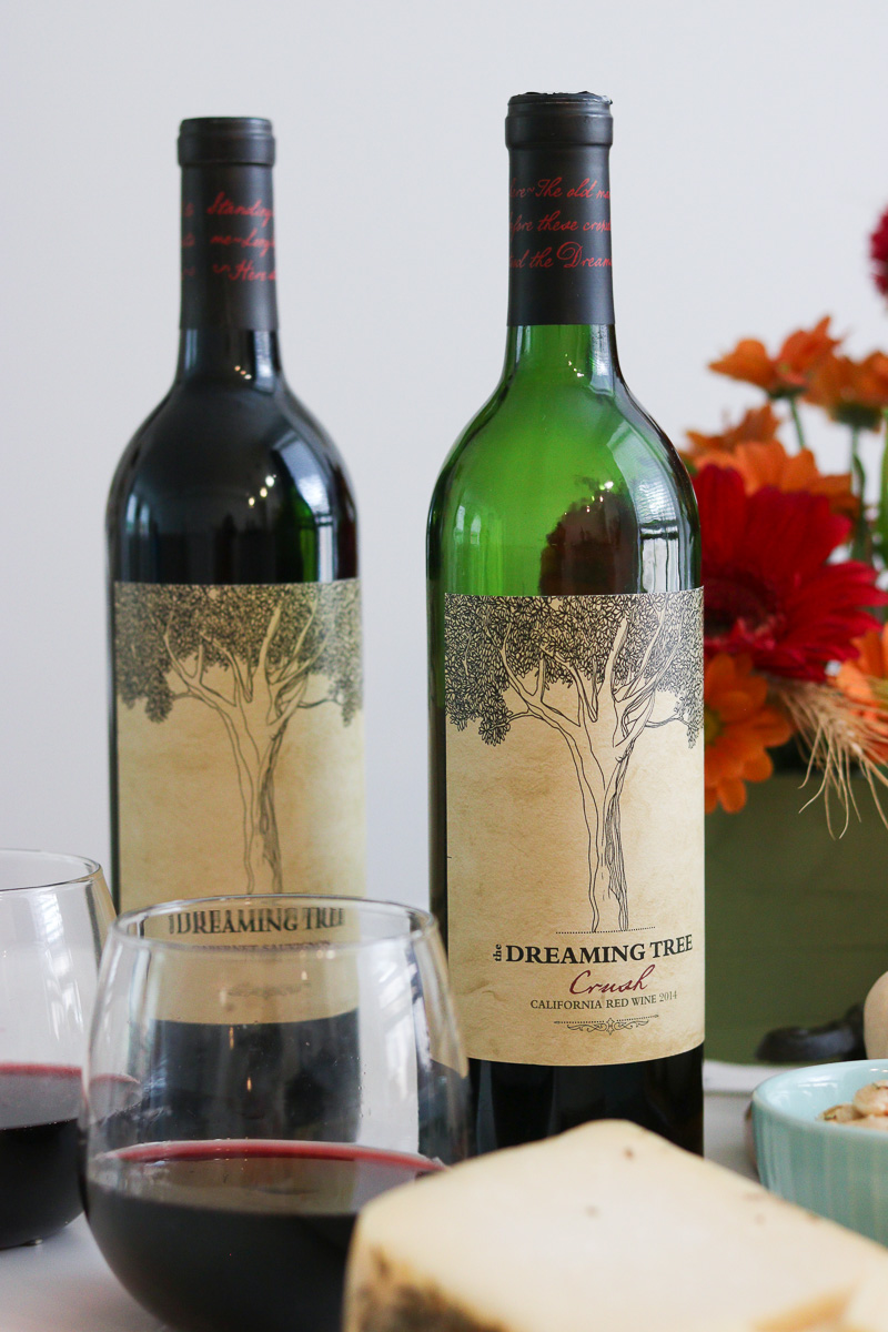 The Dreaming Tree Wines The Dreaming Tree Wines by popular Washington DC lifestyle blogger Cobalt Chronicles