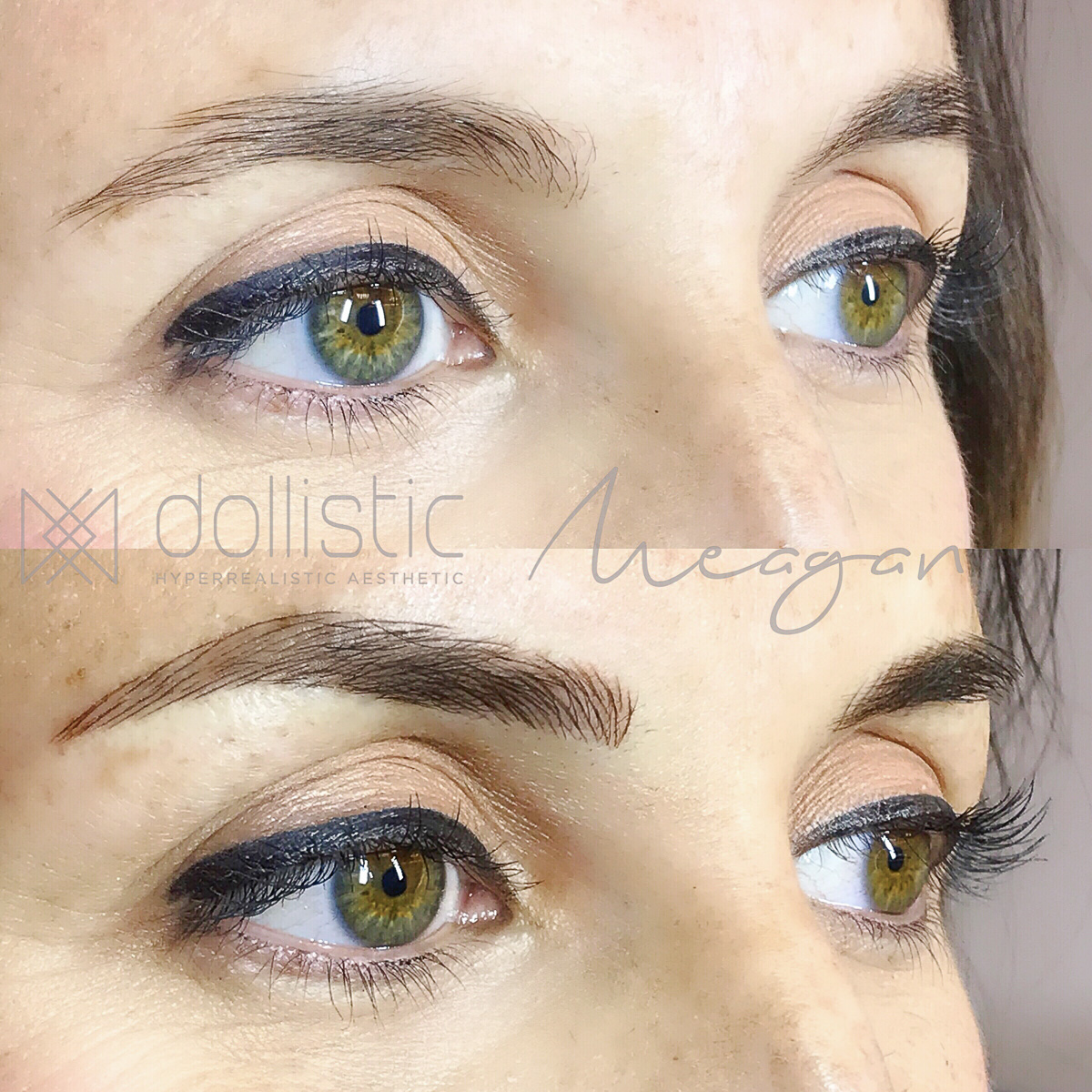 My Experience with Microblading!