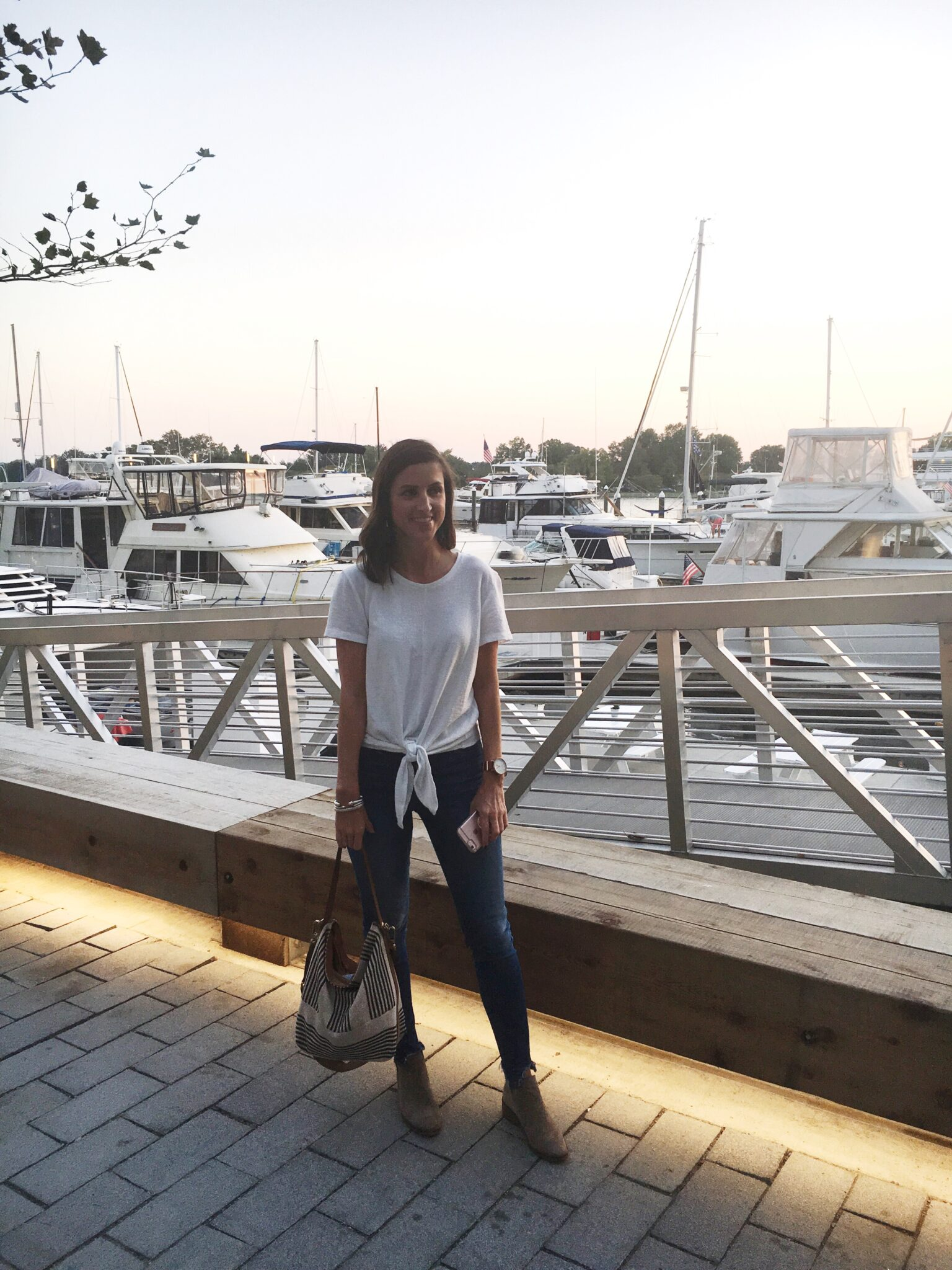 The Wharf DC