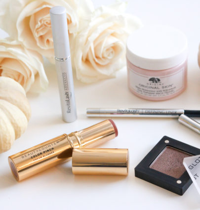 Revitalash Review | Five Fall Beauty Finds