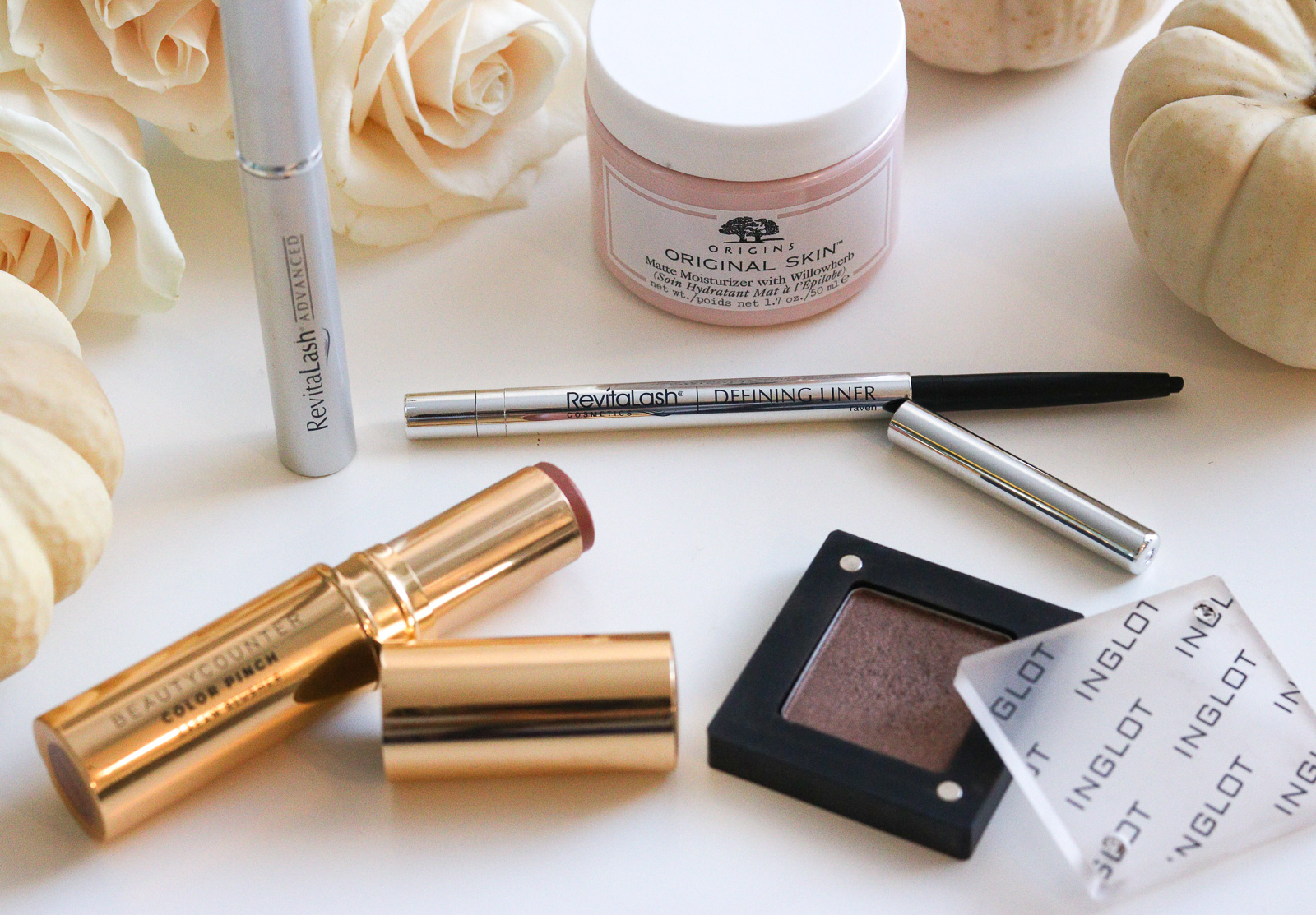 Five Fall Beauty Finds