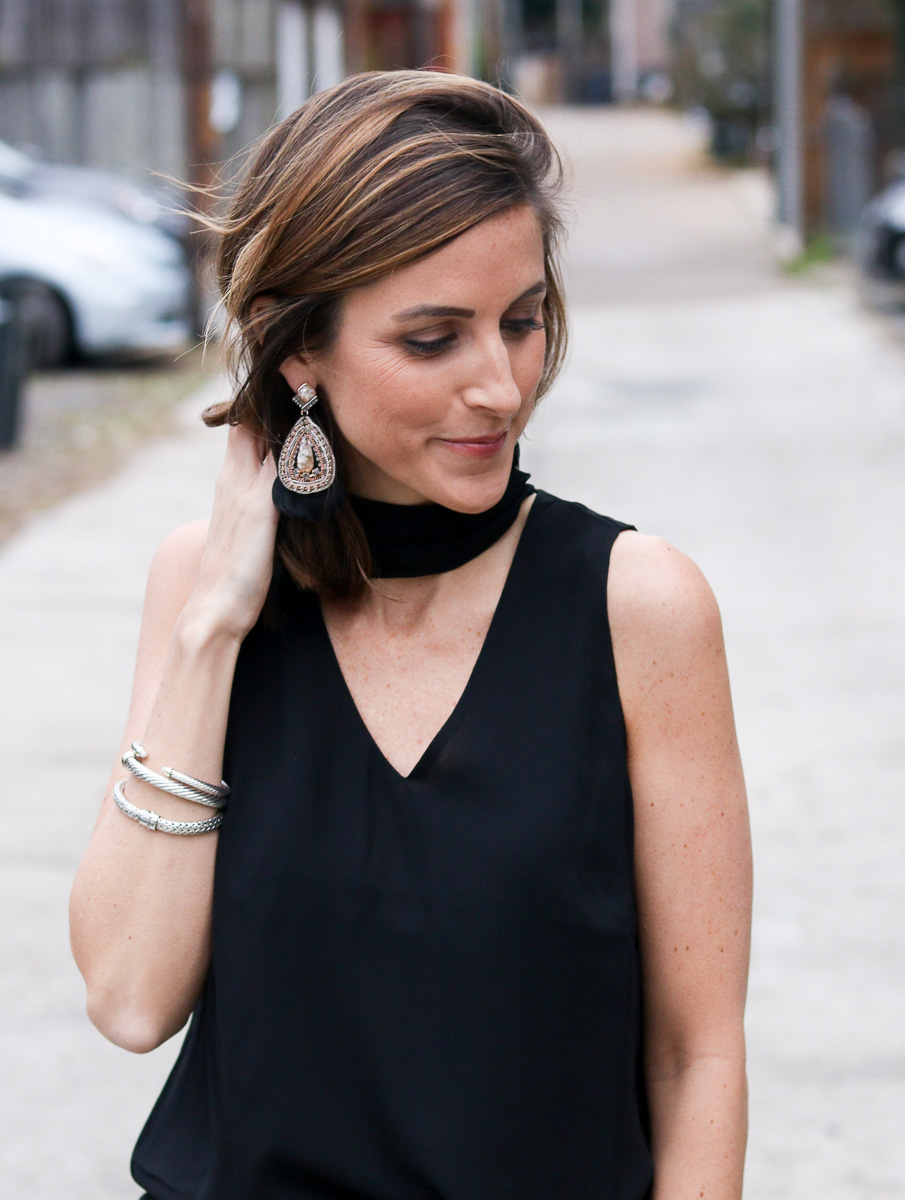 Favorite Accessories Brand plus a Stella & Dot + Rebecca Minkoff GIVEAWAY | Cobalt Chronicles | Washington DC | Fashion Blogger - My Favorite Accessories from Stella & Dot by popular Washington DC fashion blogger Cobalt Chronicles