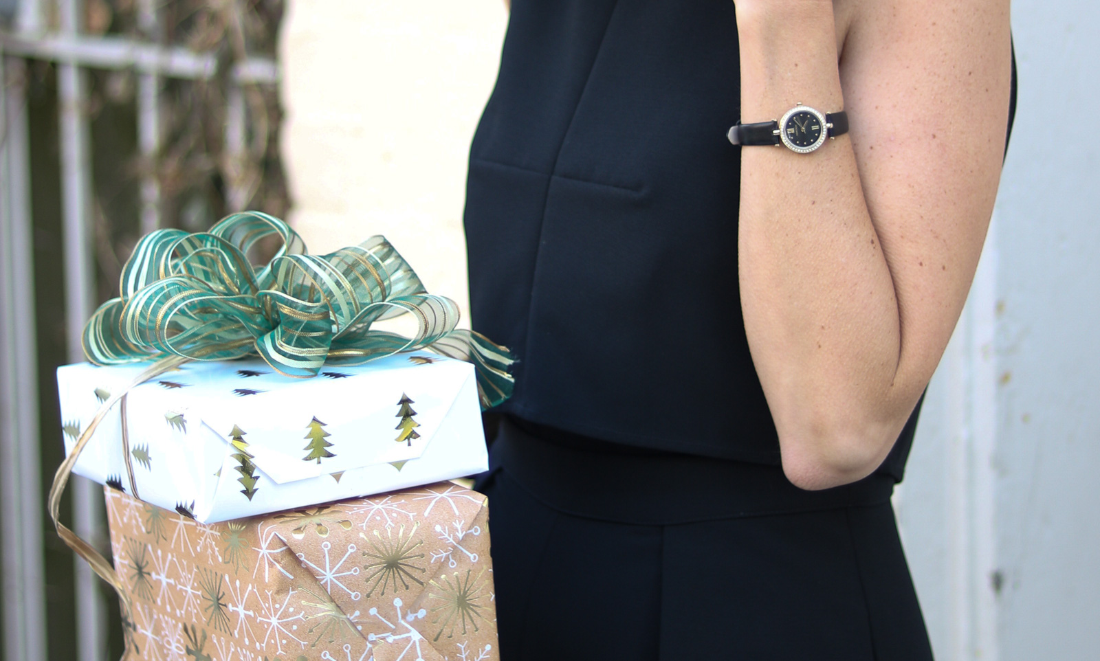 Armitron Watches - The Perfect Gift for the Holidays | Cobalt Chronicles | Washington, DC | Style Blogger - Armitron Watches: The Perfect Holiday Gift by Washington DC style blogger Cobalt Chronicles