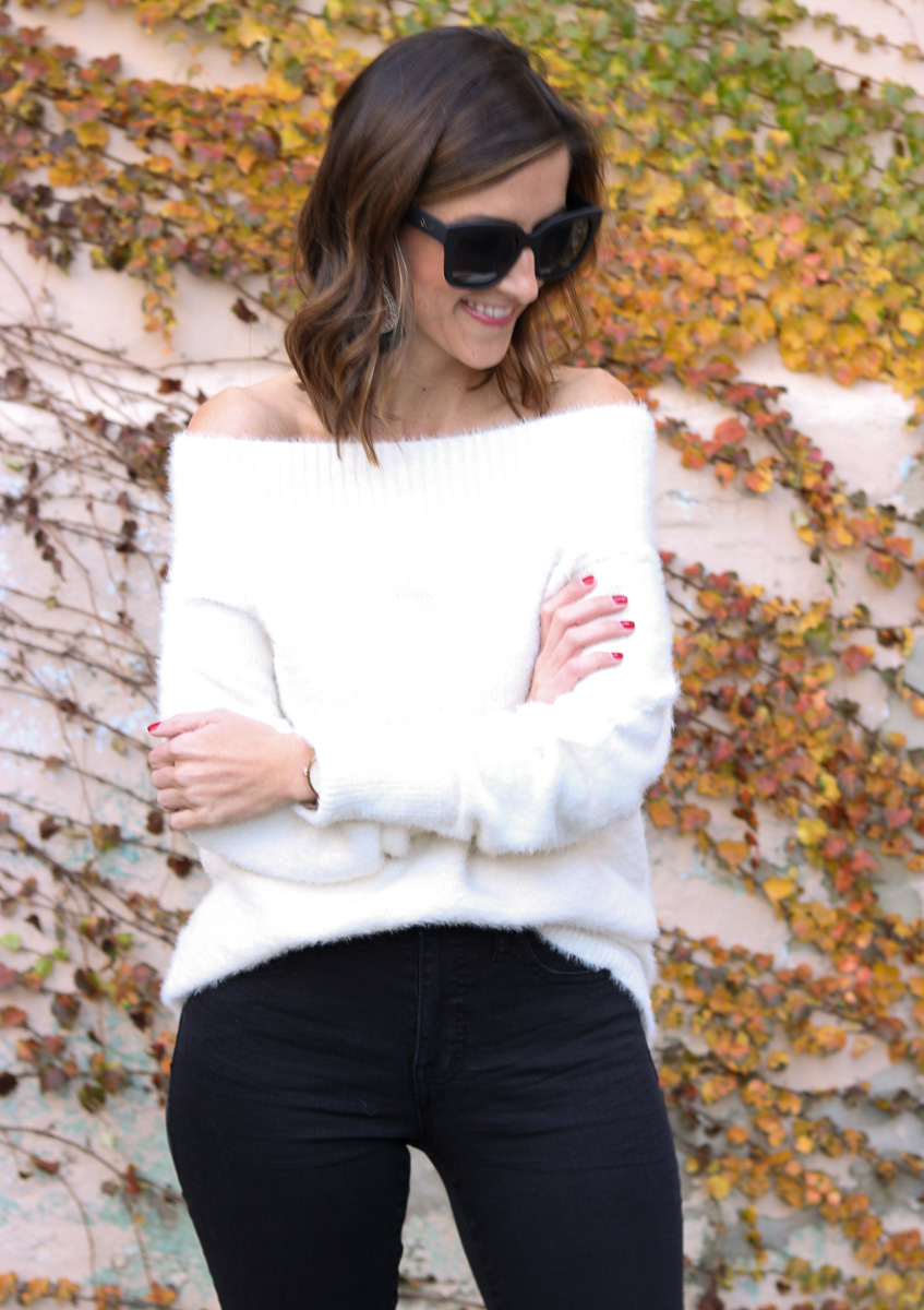 Casual Style, Dressed Up | Cobalt Chronicles | Washington DC | Style Blogger