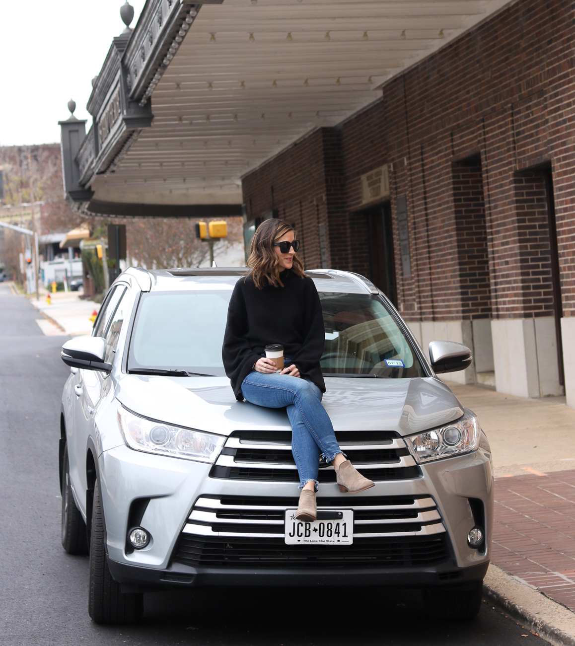 Home for the Holidays with Toyota | Cobalt Chronicles | Washington, DC | Style Blogger