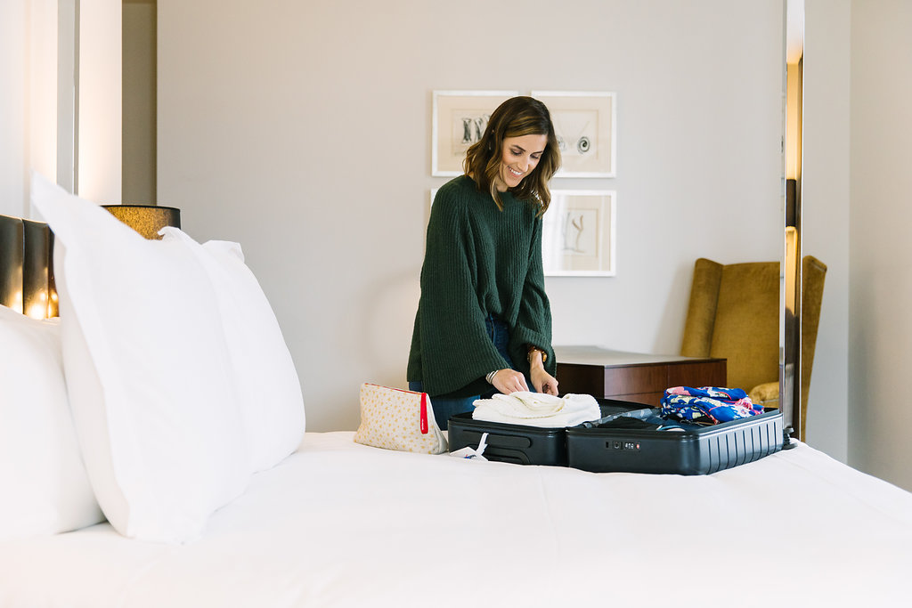 What to Pack for a Ski Trip (In Only a Carry-On!)   Cobalt Chronicles   Washington, DC   Travel Blogger