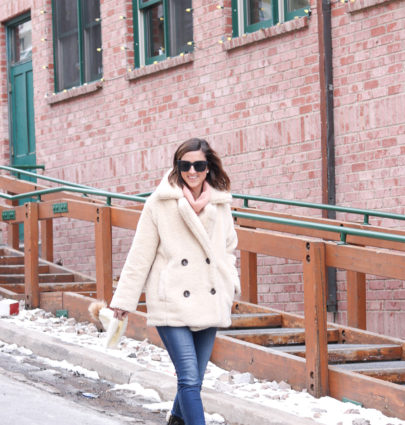 Your Guide to a Park City Ski Trip | Cobalt Chronicles | Washington DC | Travel Blogger