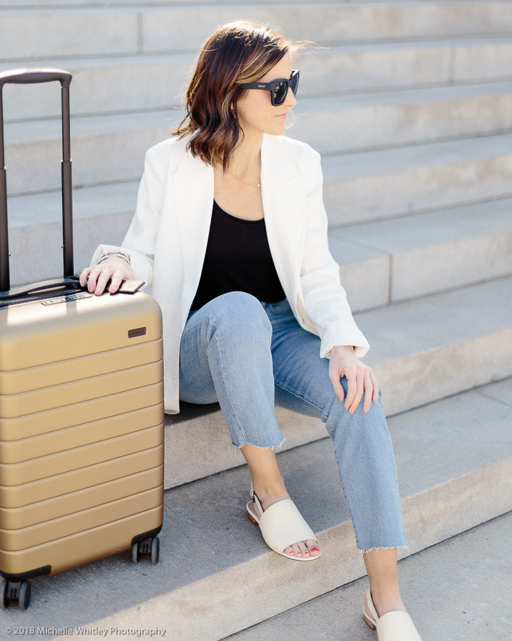 What to Pack for Italy | Cobalt Chronicles | Washington, DC | Travel Blogger