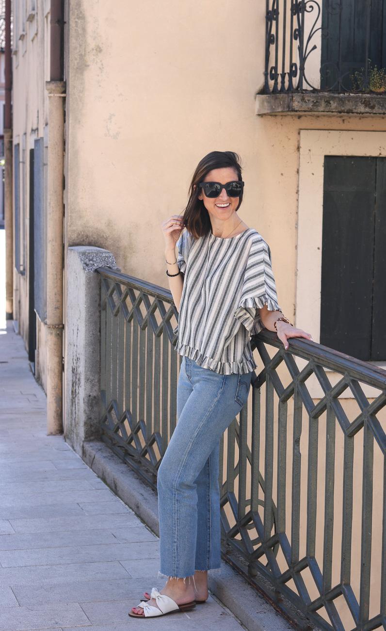 Food Tour Italy   Sacile, Italy   Cobalt Chronicles   Washington, DC Travel Blogger