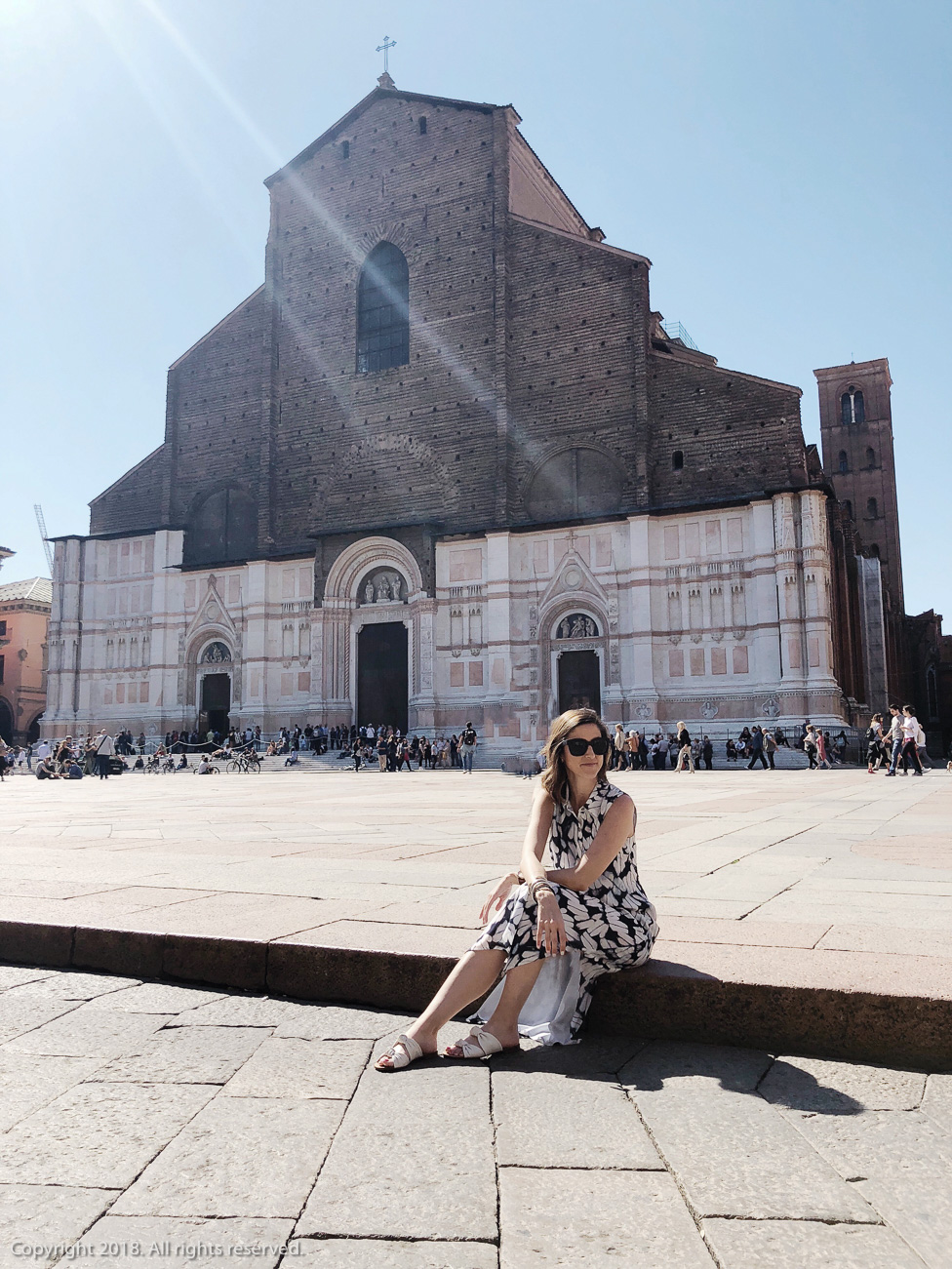 Food Tour Italy | Bologna, Italy | Cobalt Chronicles | US Travel Blogger
