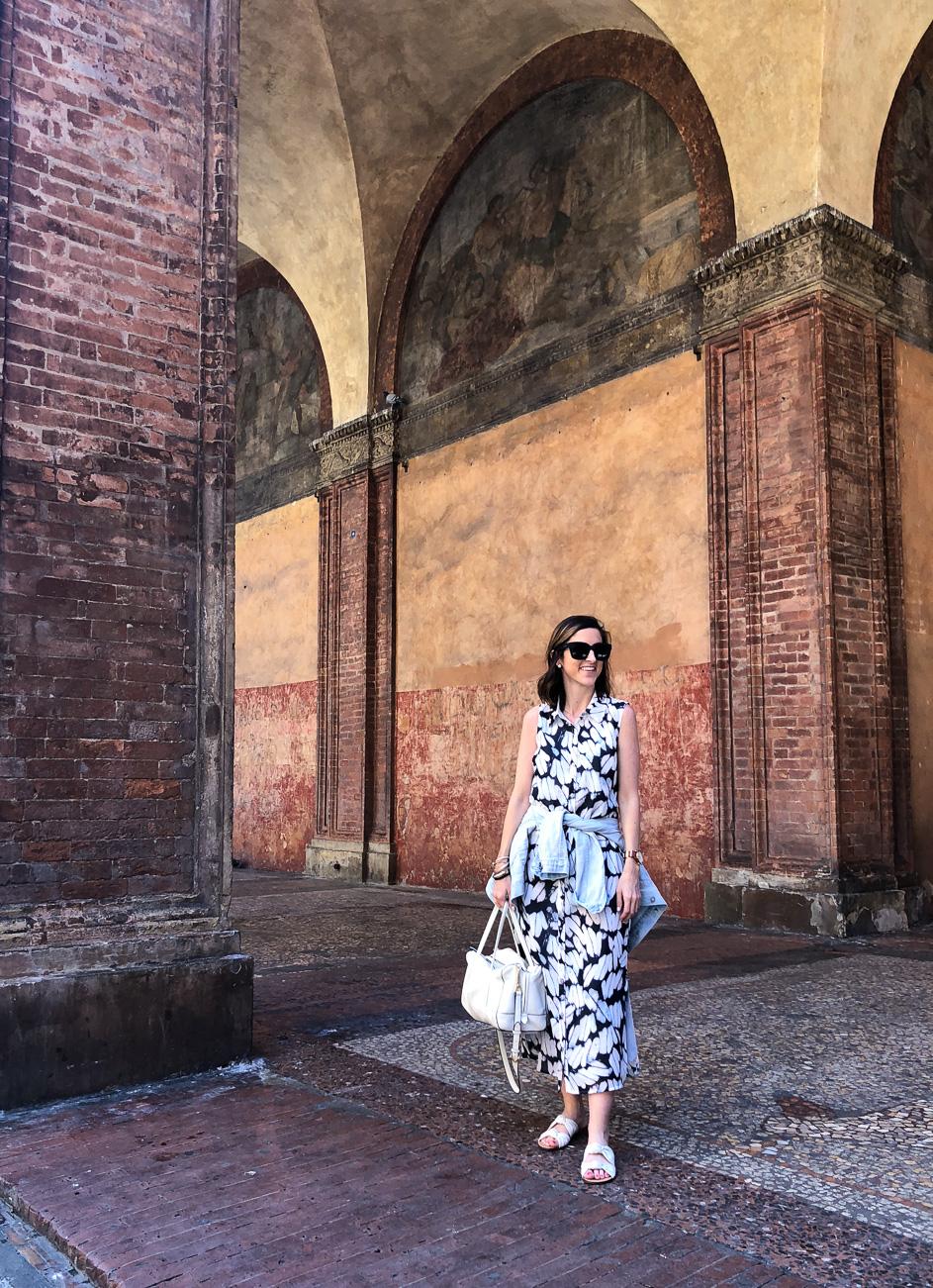 Food Tour Italy   Bologna, Italy   Cobalt Chronicles   Washington, DC Travel Blogger