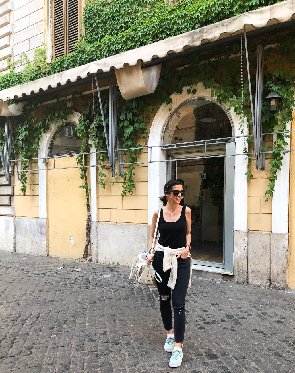 Food Tour Italy   Rome, Italy   Cobalt Chronicles   Washington, DC Travel Blogger