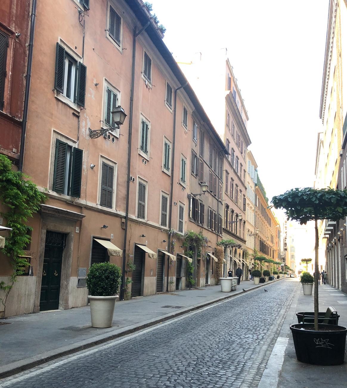 Food Tour Italy | Rome, Italy | Cobalt Chronicles | Washington, DC Travel Blogger
