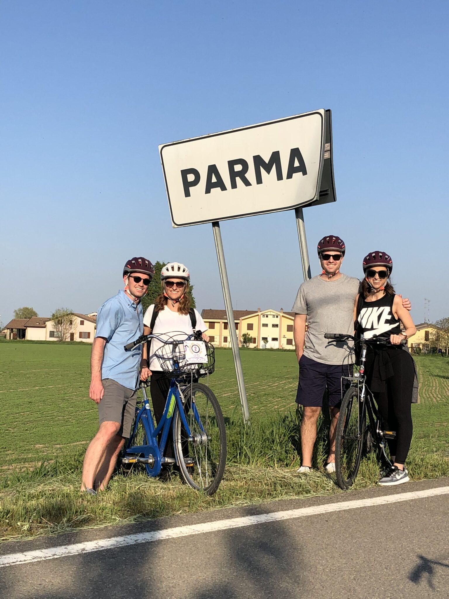Food Tour Italy   Parma, Italy   Cobalt Chronicles   Washington, DC Travel Blogger